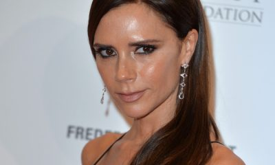 LONDON, ENGLAND - NOVEMBER 30:  Victoria Beckham attends The Global Gift Gala at Four Seasons Hotel on November 30, 2015 in London, England.  (Photo by Anthony Harvey/Getty Images)